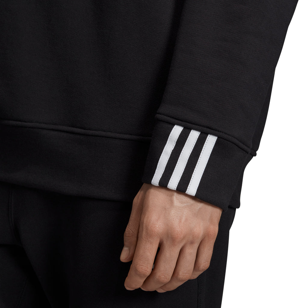 adidas Originals Crewneck Black ED7227