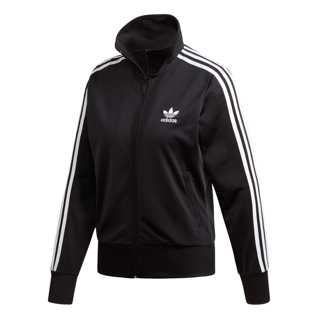 adidas Originals Firebird Track Top W Black