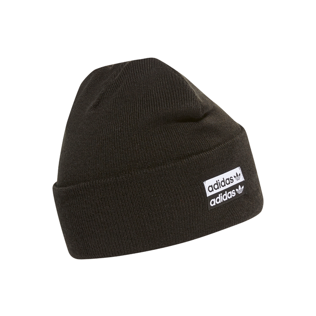 adidas Originals Cuff Knit  Beanie Black