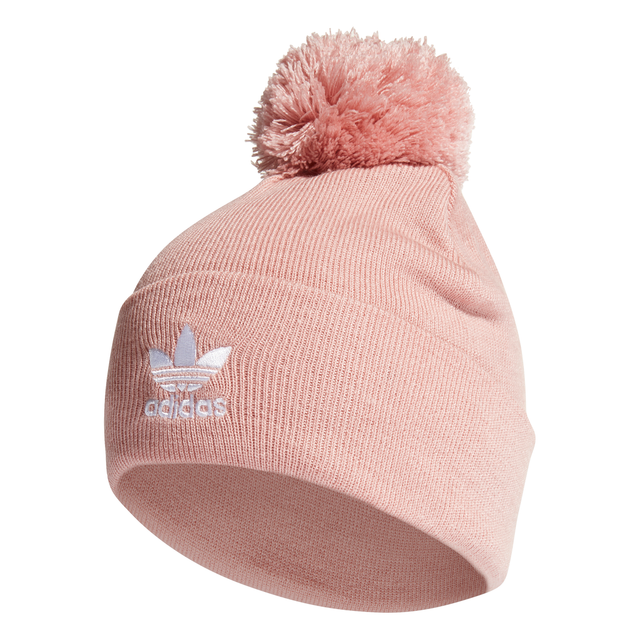 adidas Originals Adicolor Bobble Pink Cap ED8721