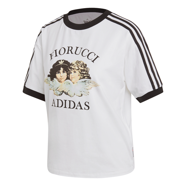adidas Originals x Fiorucci Women's T-shirt ED8775