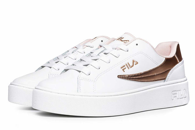 Fila Sneakers Overstate F Low Wmn 1010627