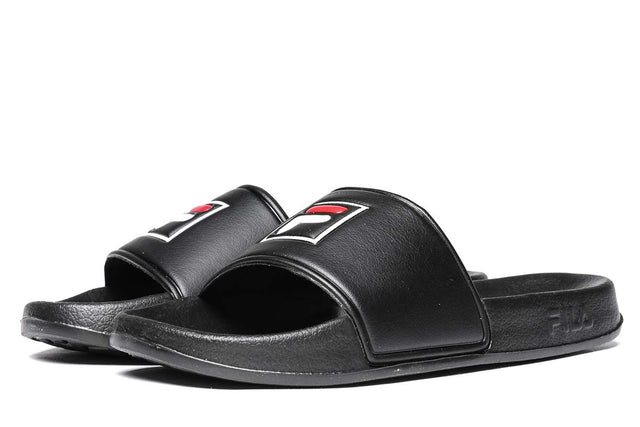 Fila Palm Beach Slipper Wmn Black/ Black 1010341