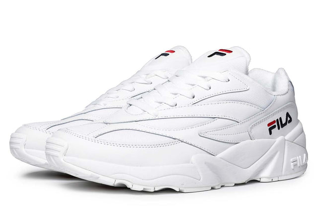 Fila Sneakers Venom V94M Low Wmn White 1010599
