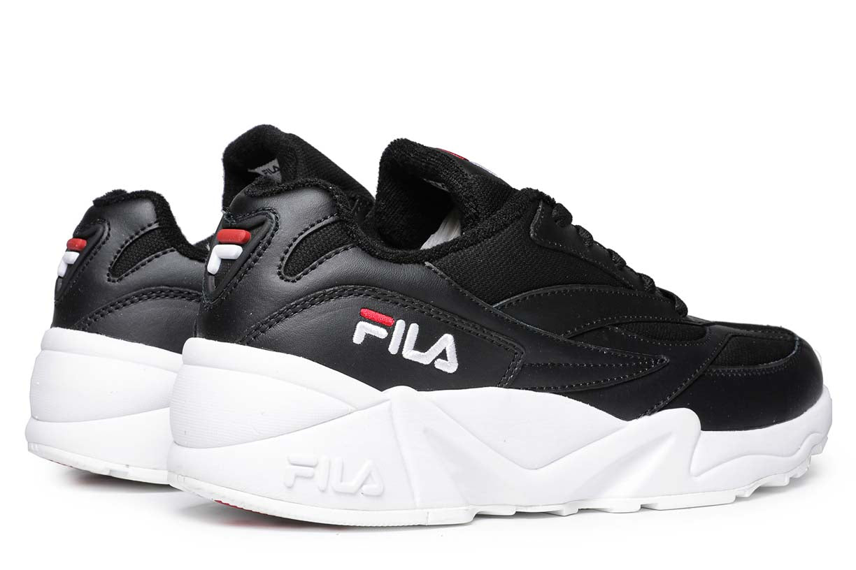 Fila Sneakers Venom V94M Low Black 1010571 – Brands24