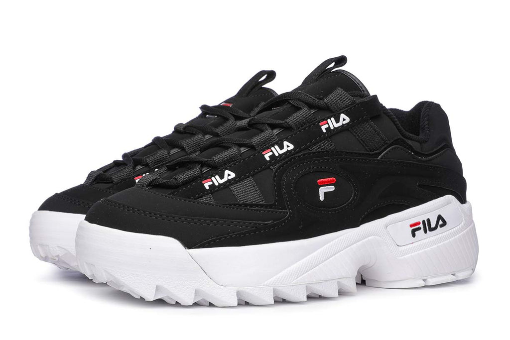 Fila D-Formation Sneakers Black 5CM00512