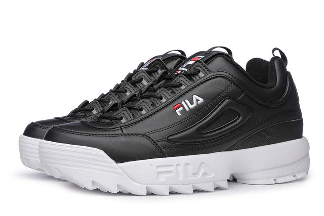 Fila Disruptor Low Sneakers 1010262-25Y