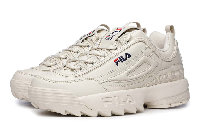 Fila Disruptor Sneakers Antique White 1010302