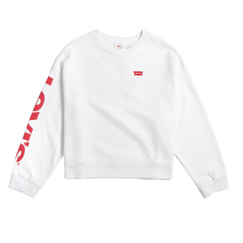 Levi´s® Graphic Weekend Crew Sweatshirt