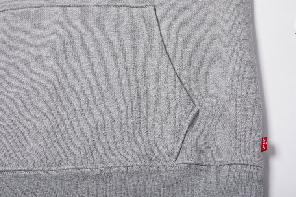 Levi's® Graphic Batwing Logo Hoodie