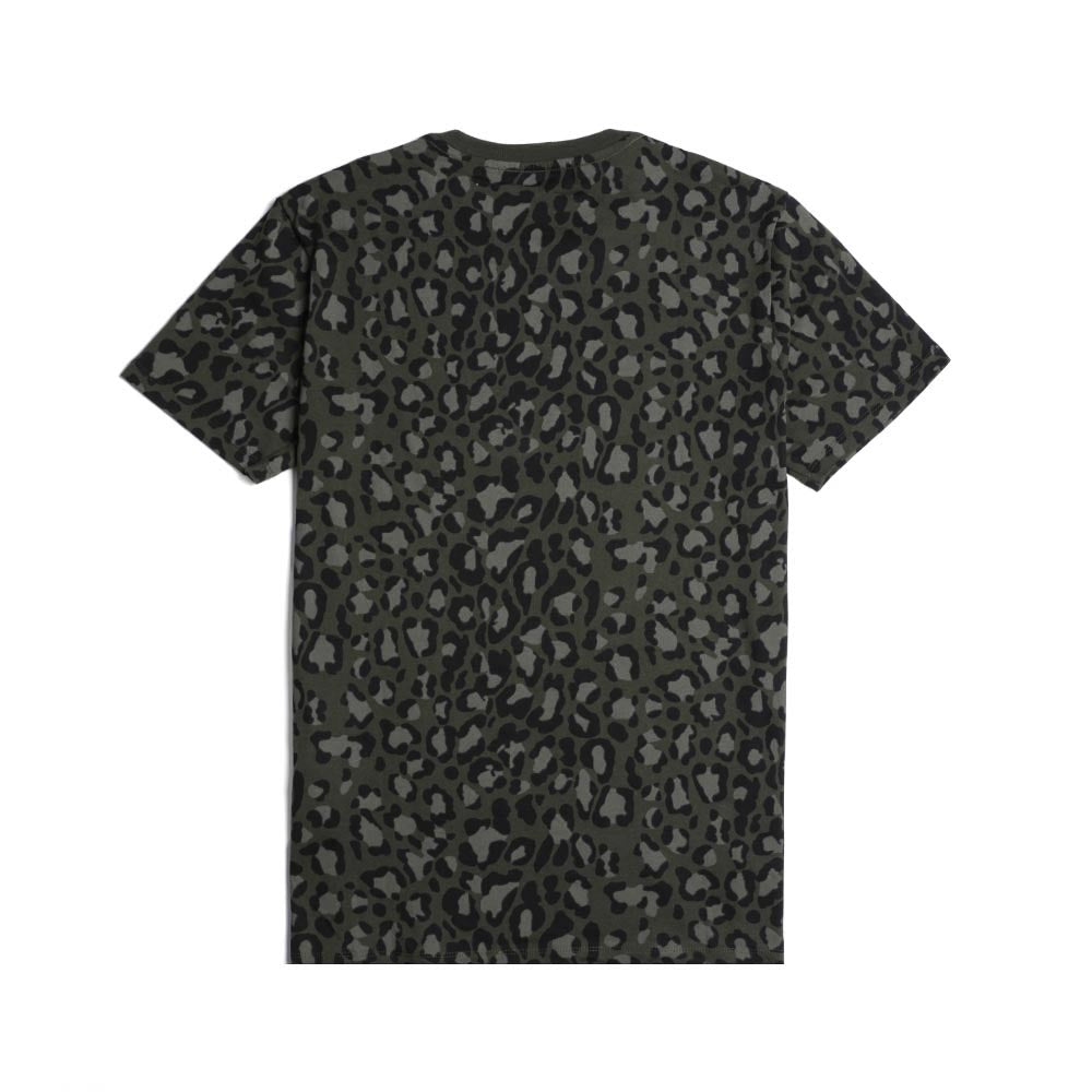 Levi's® Red Tab Logo Camouflage Tee