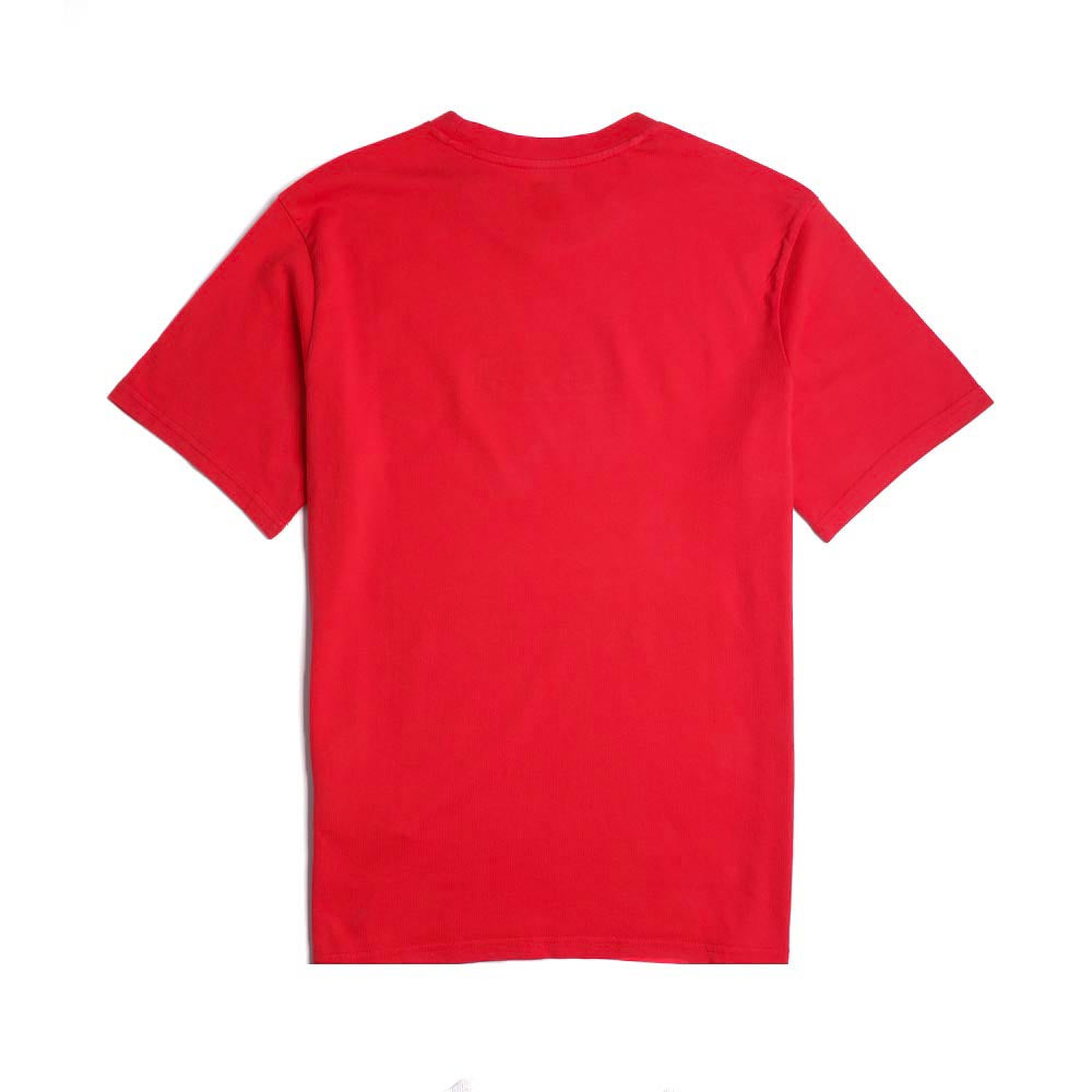 Levi's® Relaxed Graphic Tee Red 69978-0022