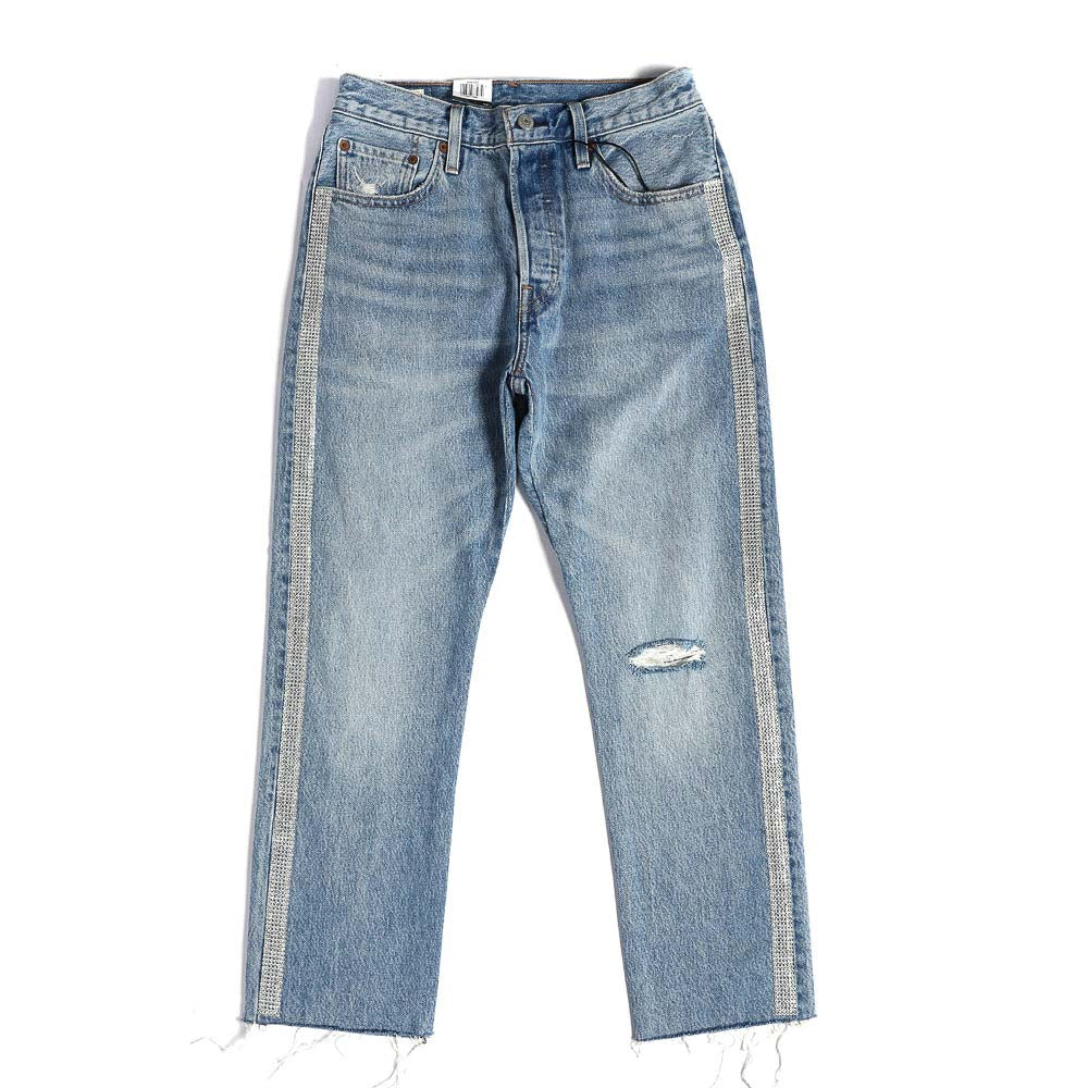 Levi´s®  501 Original Cropped Diamond Jeans