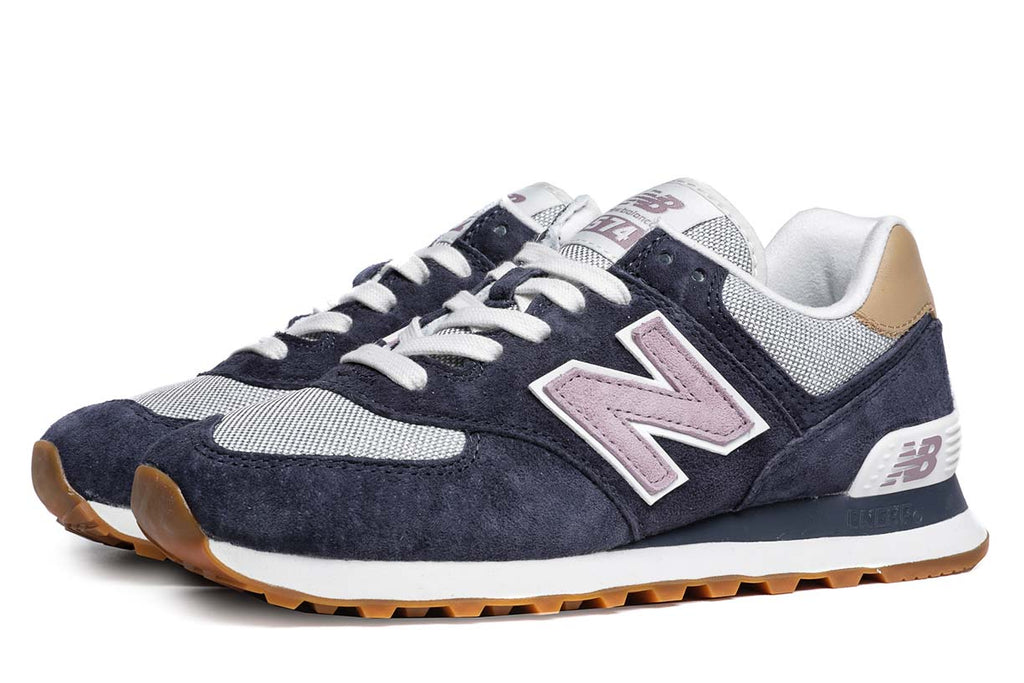 New Balance WL574NVC Sneakers