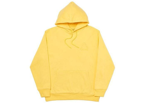 De Boss P3 Hood Yellow