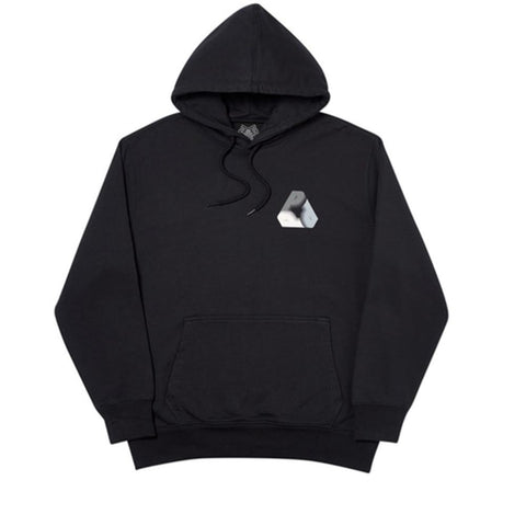 Palace Fat Pee Hood Black