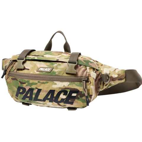 Palace Multicam Tech Bun Bag Original