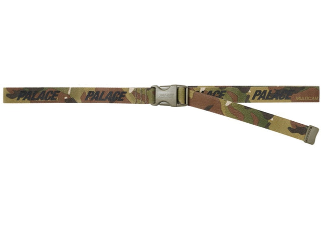 Palace Multicam Webber Belt Original