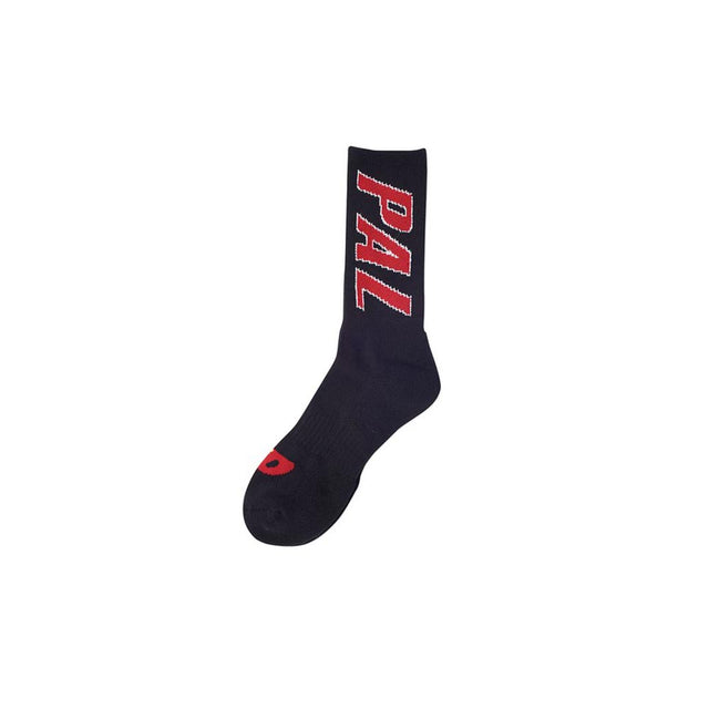 Palace PAL Socks Black
