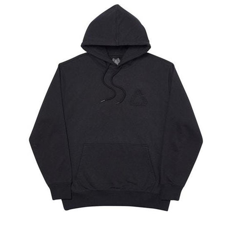 Palace De Boss P3 Hood Black