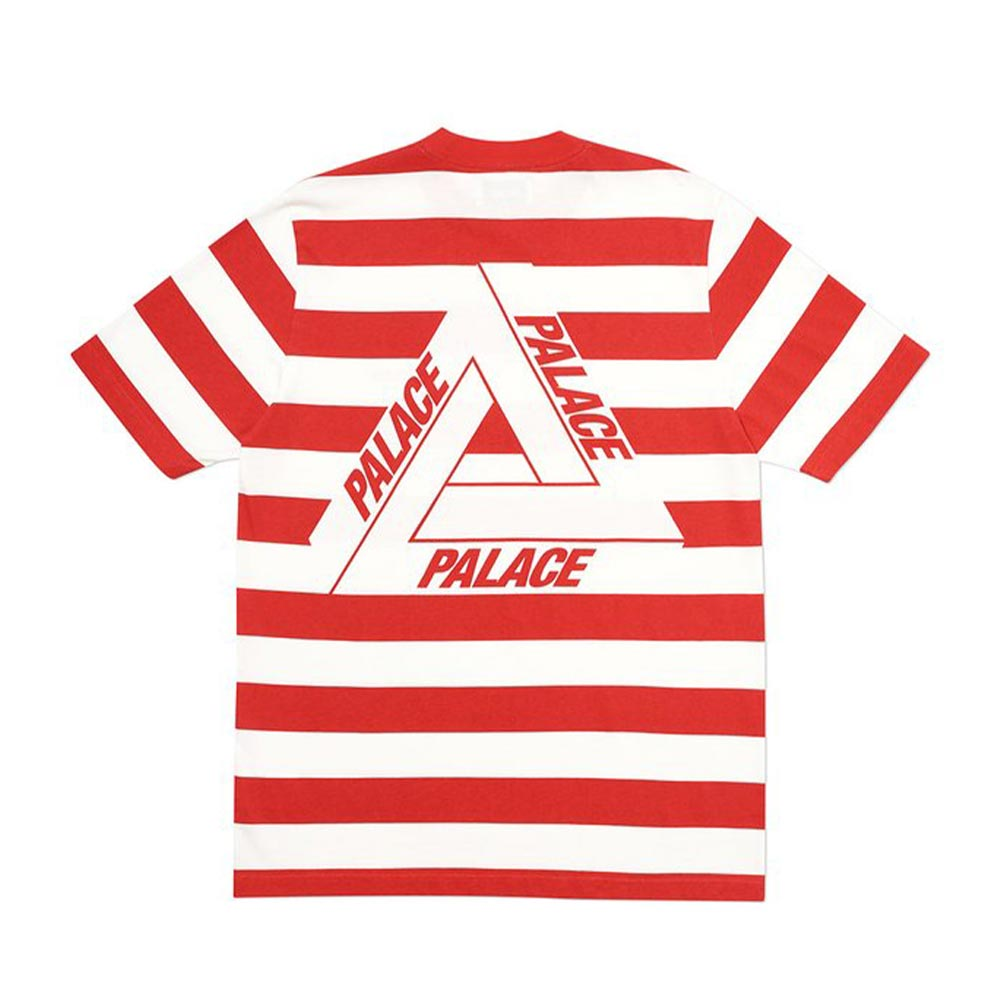Palace Heavy T-Shirt Red