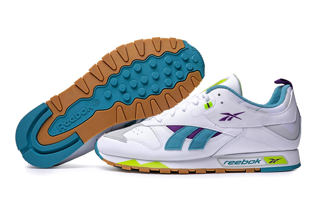 Reebok Classic Leather RC 1.0 Sneakers