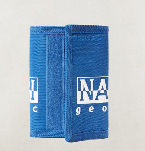 Napapijri Wallet Happy Insignia Blue