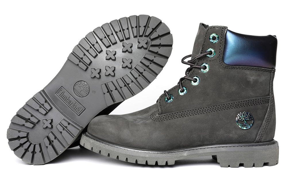 Timberland 6-inch Premium Icon Boots Grey