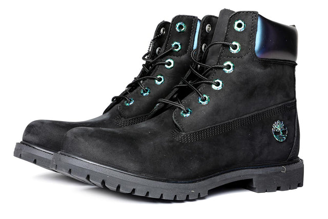 Timberland 6-inch Premium Icon Boots Black