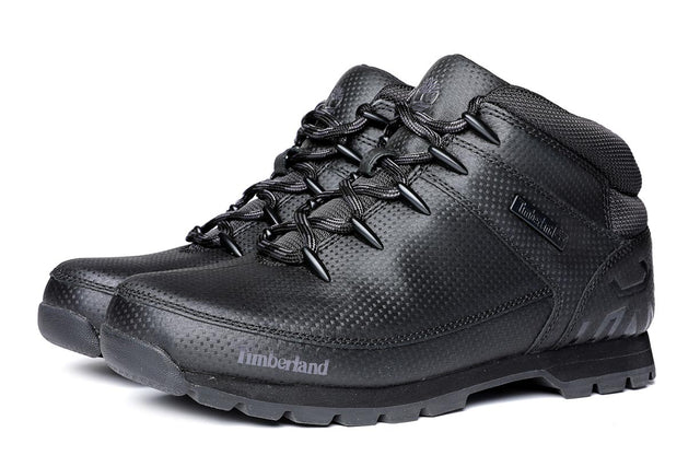 Timberland Men's Euro Sprint Hiker Waterproof Boots