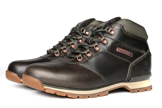 Timberland Men's Splitrock 2 Boots Olive Green