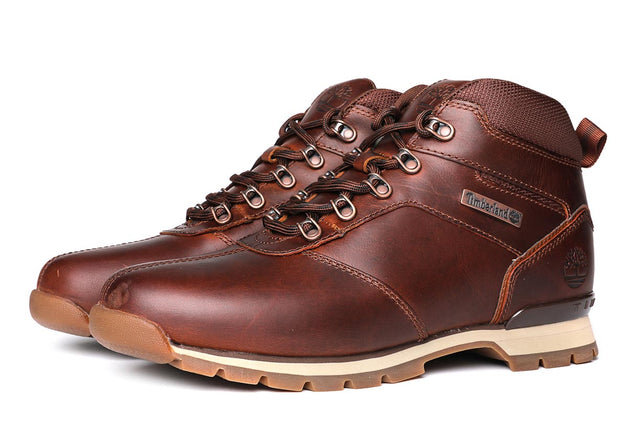 Timberland Men's Splitrock 2 Boots Brown