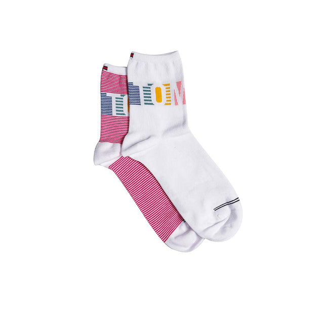 Tommy Jeans Old Skool Socks - 2 Pack