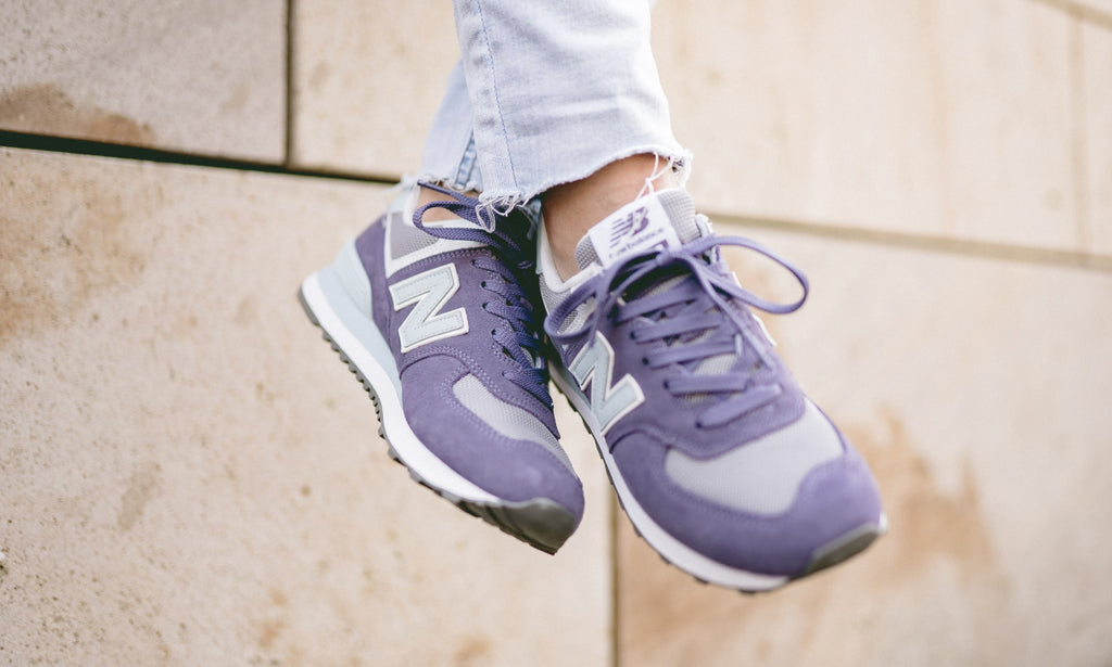 New Balance WL574WNC Sneakers