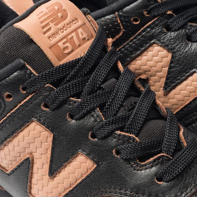 New Balance WL574WNH Sneakers – Brands24
