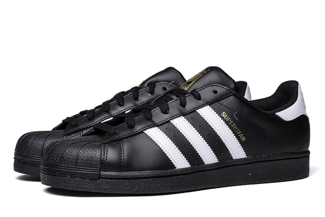 adidas Originals Superstar Foundation Sneakers Core Black / White