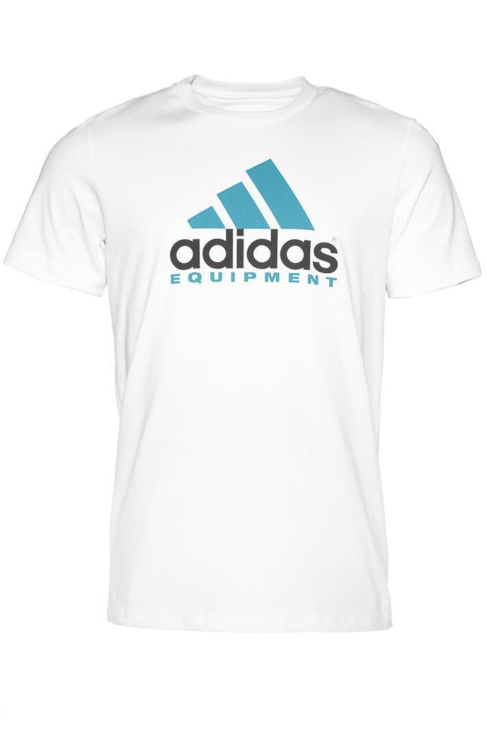 adidas Originals White Equipment T-shirt S93138