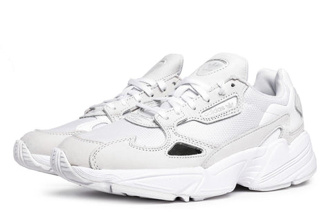 adidas Originals Falcon White Sneakers B28128