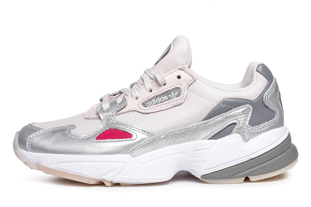 adidas Originals Falcon Orchid Tint Sneakers