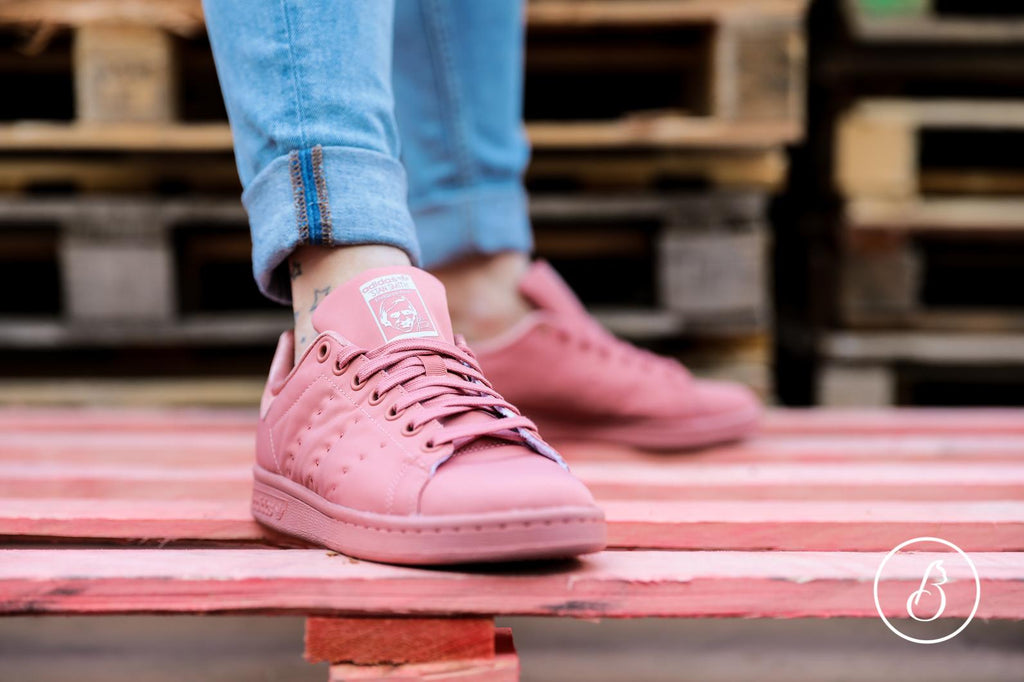 adidas Originals Stan Smith Raw Pink Sneakers