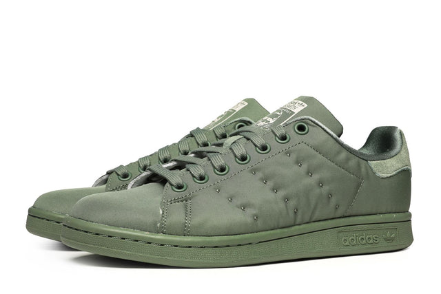 adidas Originals Stan Smith Trace Green Sneakers