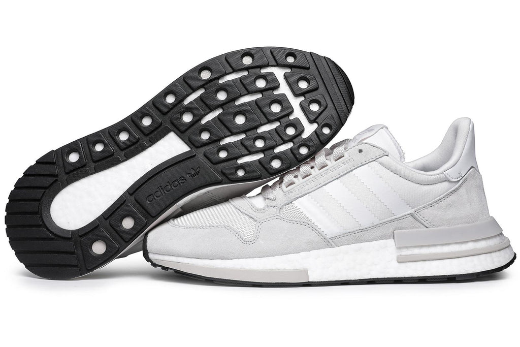 adidas Originals ZX 500 RM White Sneakers B42226