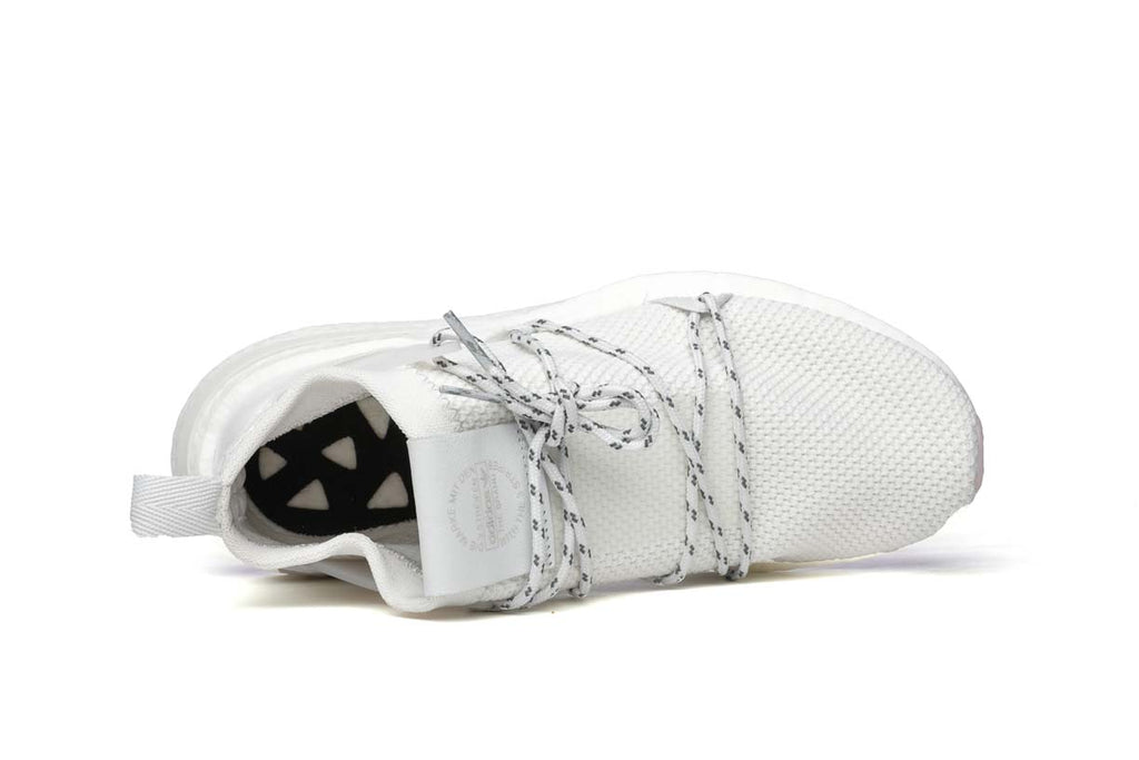 adidas Originals Arkyn Knit Crystal White Sneakers CG6229
