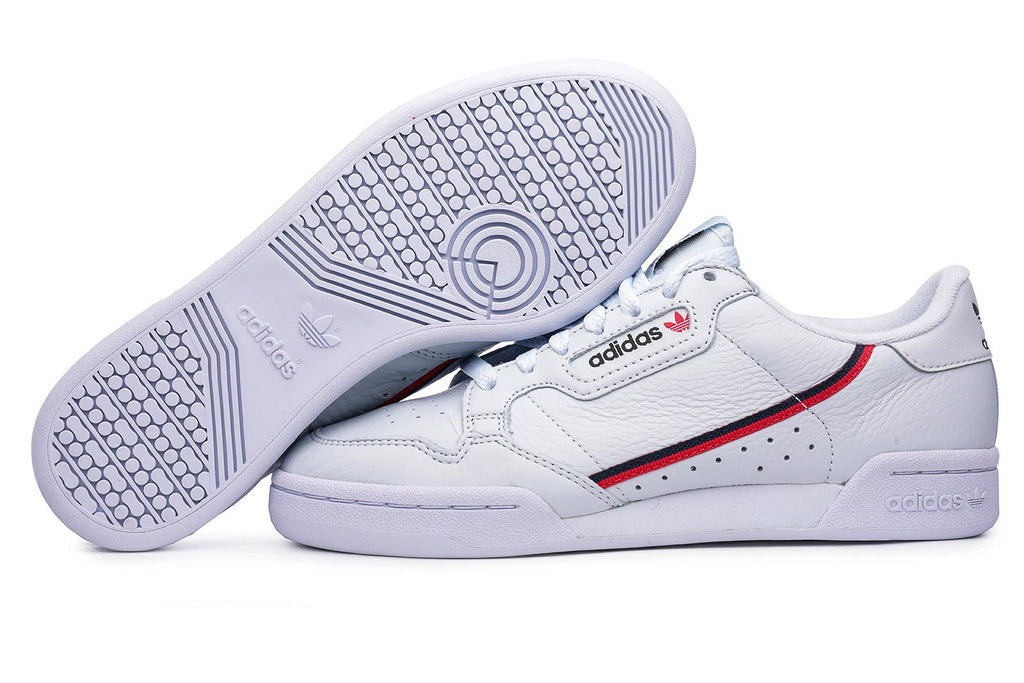 adidas Originals Continental Rascal White G27706