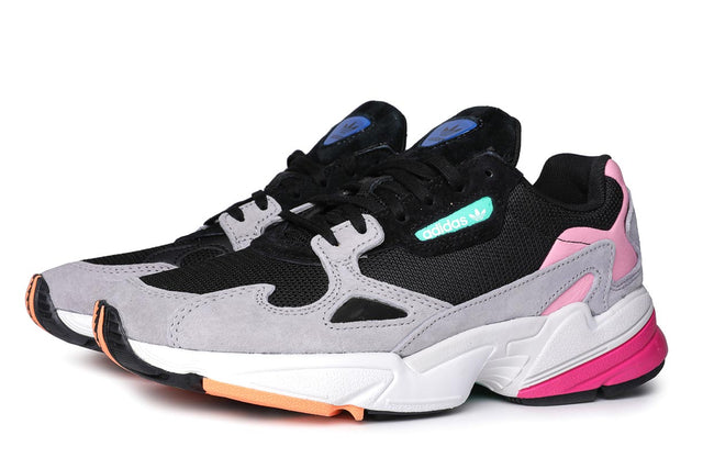 adidas Originals Falcon Sneakers Core Black / Granite BB9173