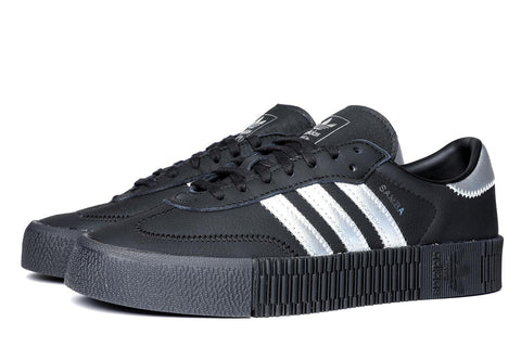adidas Originals Sambarose Sneakers Core  Black / White EE4682