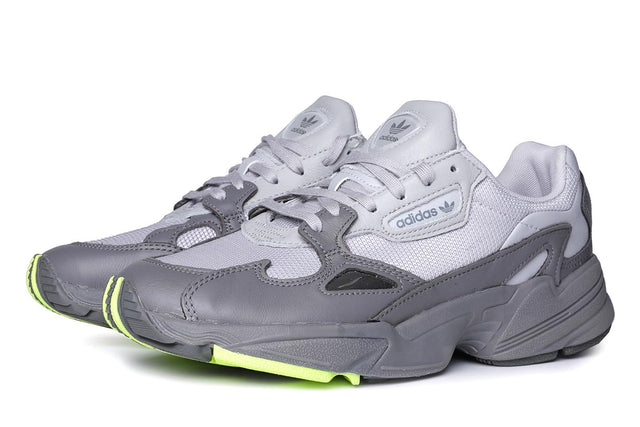 adidas Originals Falcon Sneakers Grey Four EE5115