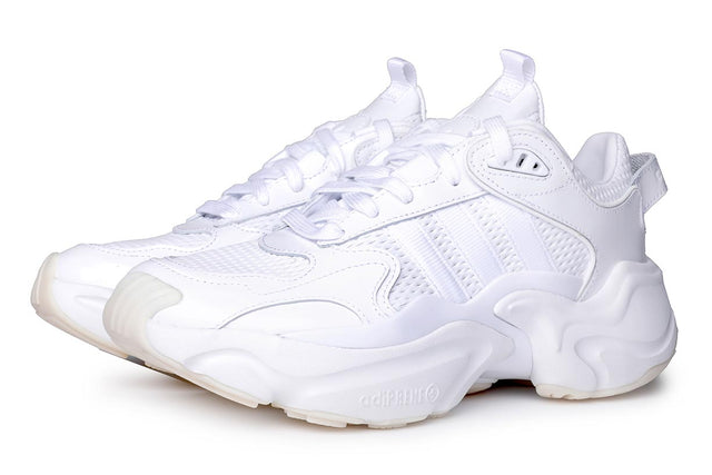 adidas Originals Magmur Runner Cloud White Sneakers