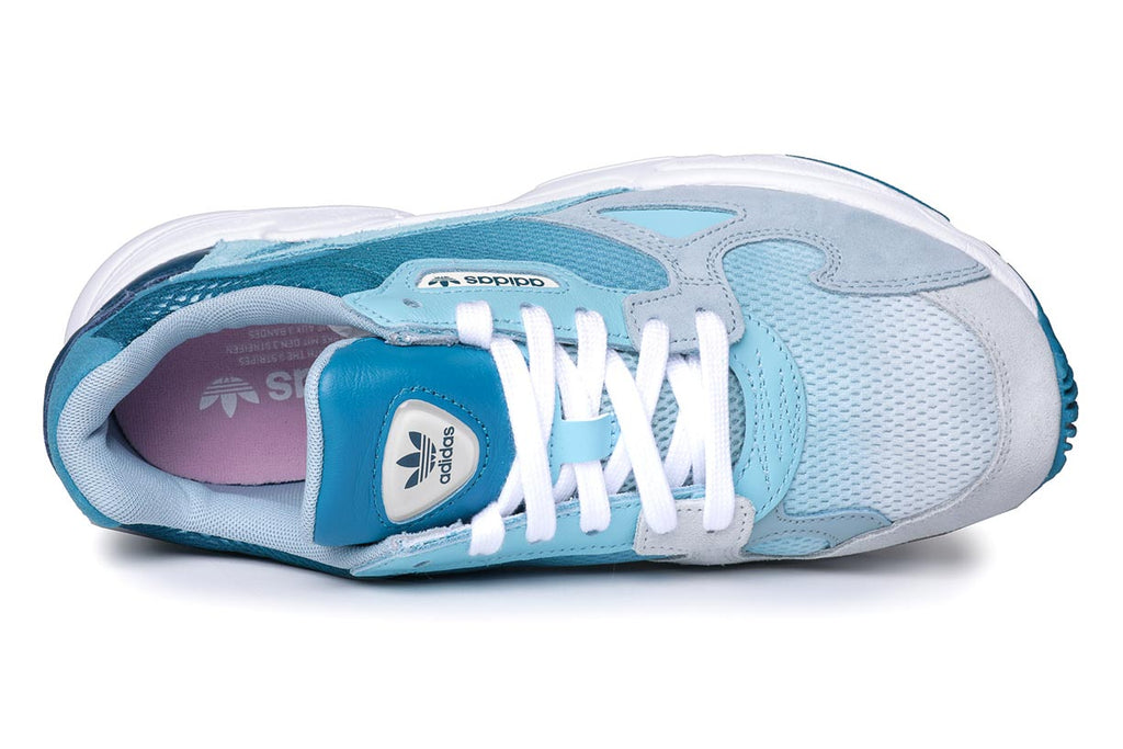 adidas Originals Falcon Sneakers Blue Tint EF1963