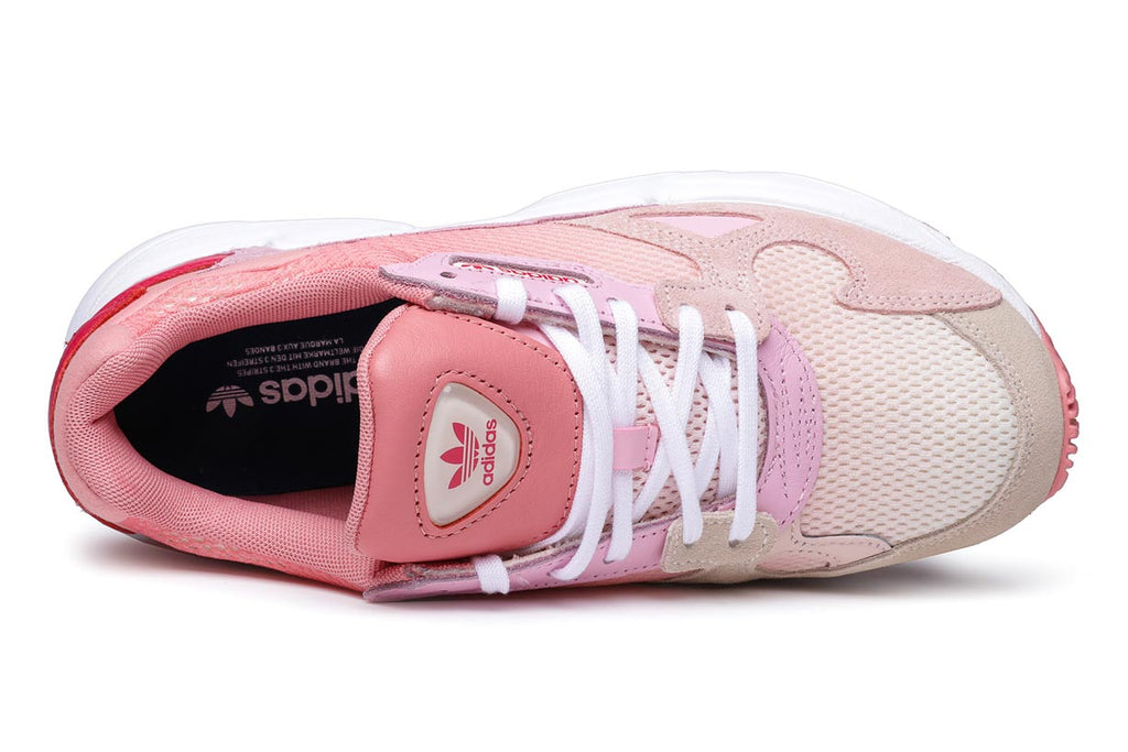 adidas Originals Falcon Sneakers Ice Pink